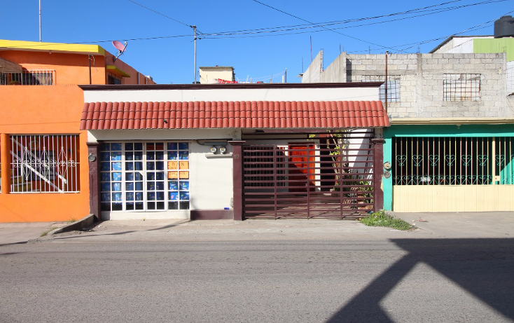 Foto de casa en venta en  , bosques de saloya, nacajuca, tabasco, 1546225 No. 01