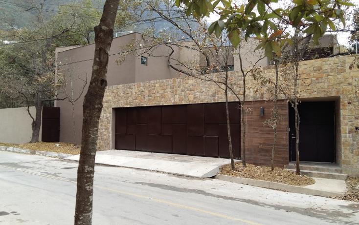 Foto de casa en venta en, bosques de san ángel sector palmillas, san pedro garza garcía, nuevo león, 1654297 no 01
