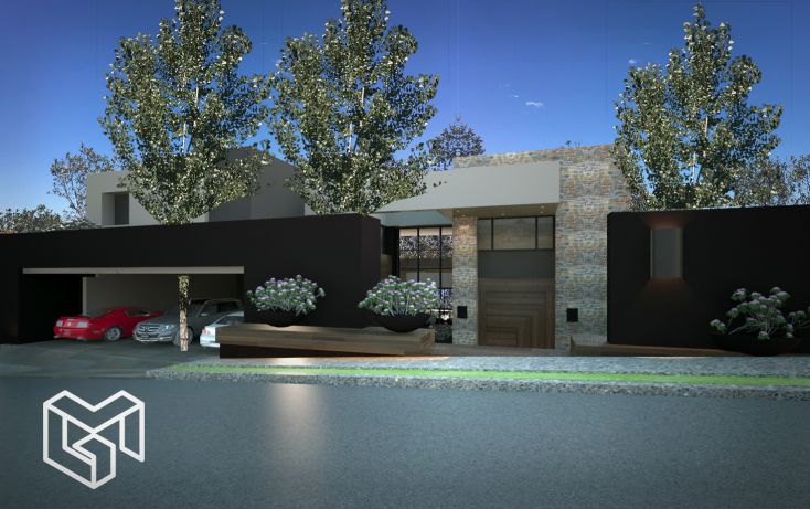 Foto de casa en venta en, bosques de san ángel sector palmillas, san pedro garza garcía, nuevo león, 1654343 no 01