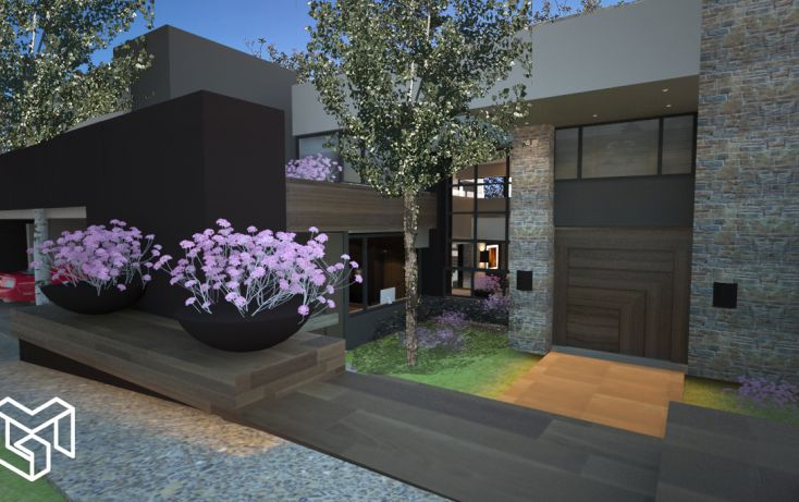 Foto de casa en venta en, bosques de san ángel sector palmillas, san pedro garza garcía, nuevo león, 1654343 no 02