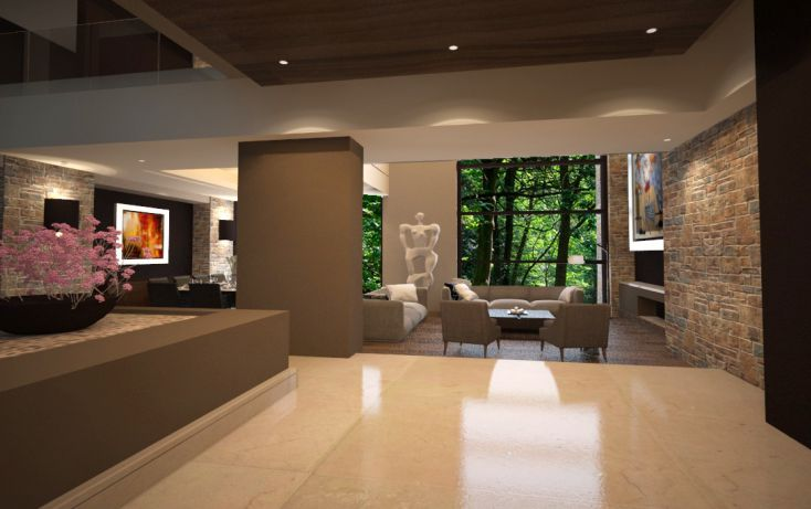 Foto de casa en venta en, bosques de san ángel sector palmillas, san pedro garza garcía, nuevo león, 1654343 no 03