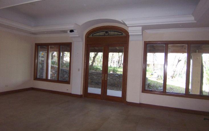 Foto de casa en venta en  , bosques de san ángel sector palmillas, san pedro garza garcía, nuevo león, 1833926 No. 01