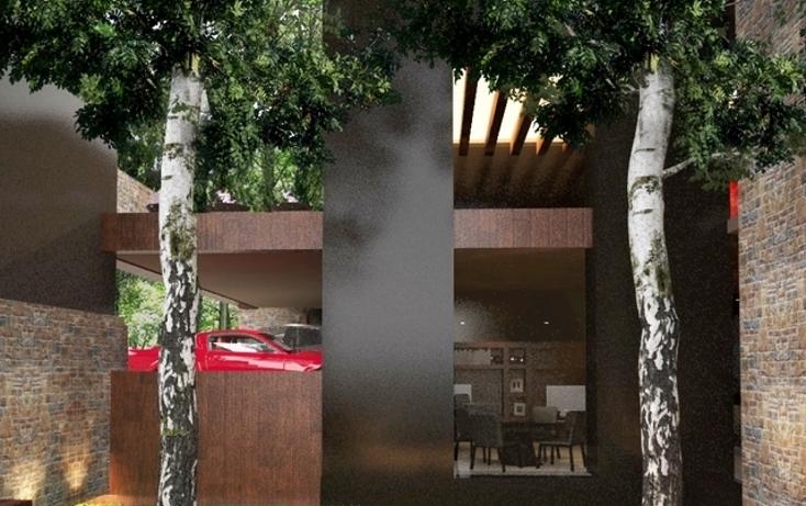 Foto de casa en venta en  , bosques de san ?ngel sector palmillas, san pedro garza garc?a, nuevo le?n, 1853218 No. 02