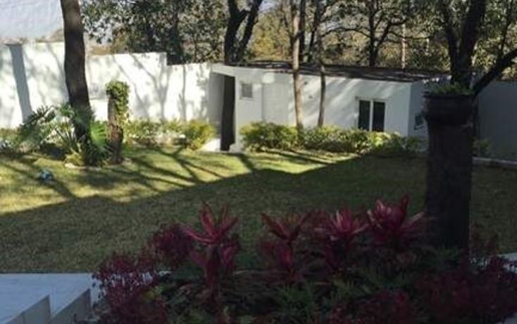 Foto de casa en venta en  , bosques de san ángel sector palmillas, san pedro garza garcía, nuevo león, 1853898 No. 11