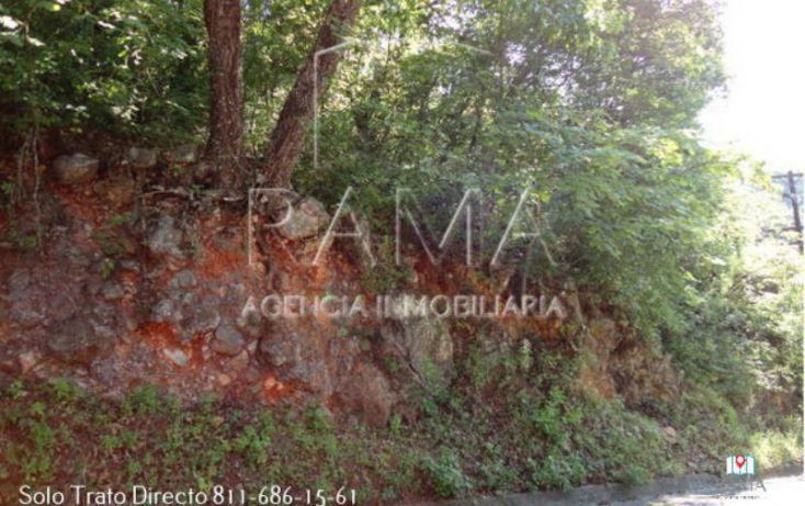 Foto de terreno habitacional en venta en, bosques de san ángel sector palmillas, san pedro garza garcía, nuevo león, 2008294 no 02