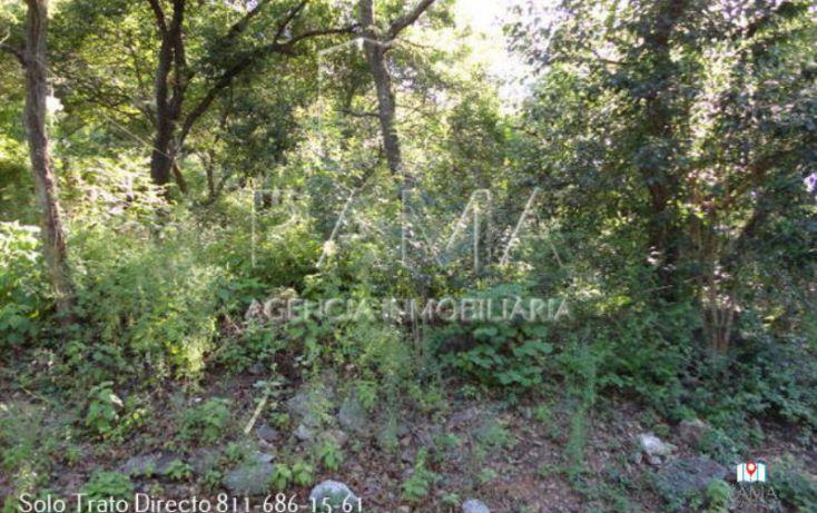 Foto de terreno habitacional en venta en, bosques de san ángel sector palmillas, san pedro garza garcía, nuevo león, 2008294 no 03