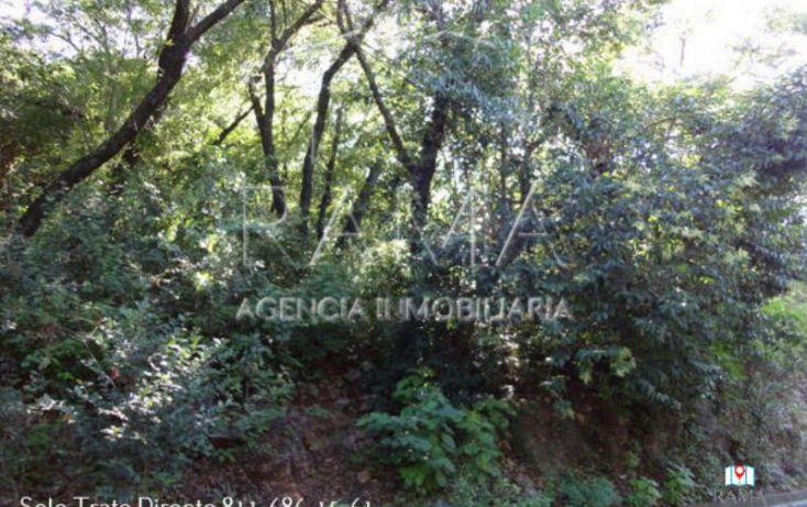 Foto de terreno habitacional en venta en, bosques de san ángel sector palmillas, san pedro garza garcía, nuevo león, 2008294 no 04