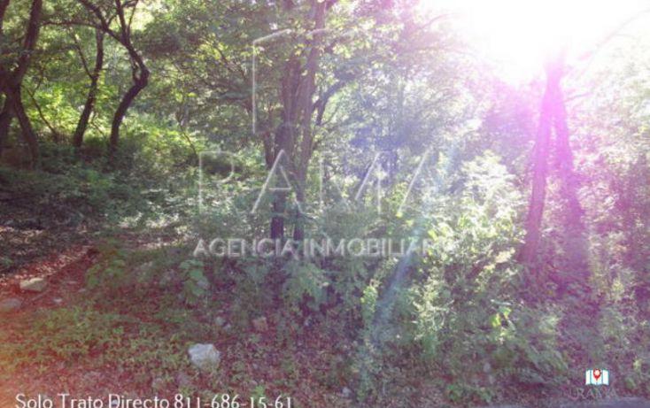 Foto de terreno habitacional en venta en, bosques de san ángel sector palmillas, san pedro garza garcía, nuevo león, 2008294 no 05