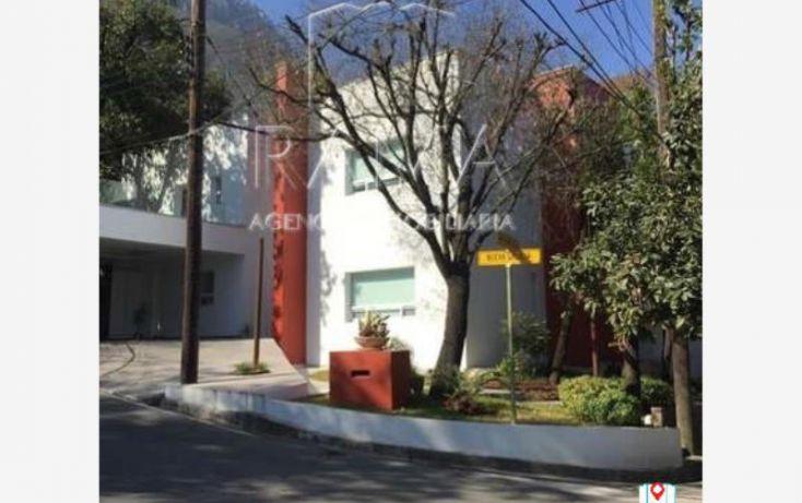 Foto de casa en venta en, bosques de san ángel sector palmillas, san pedro garza garcía, nuevo león, 2025806 no 02