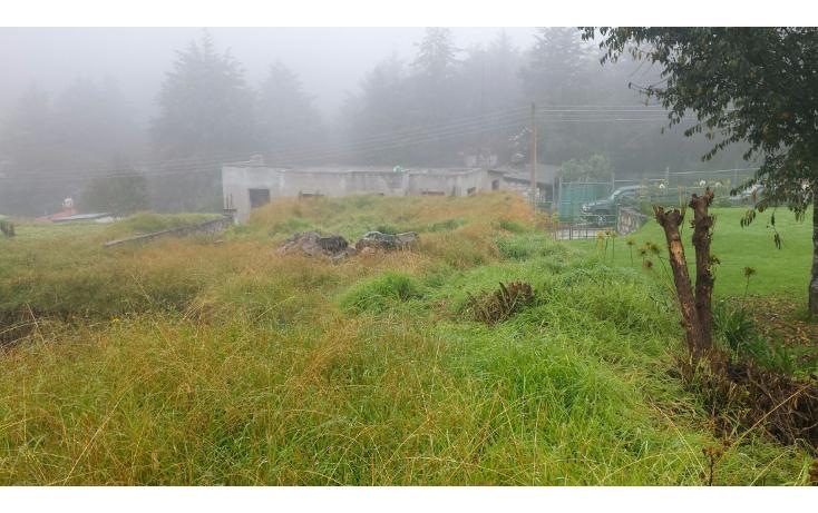 Foto de terreno habitacional en venta en  , bosques de san cayetano, mineral del monte, hidalgo, 1271361 No. 02