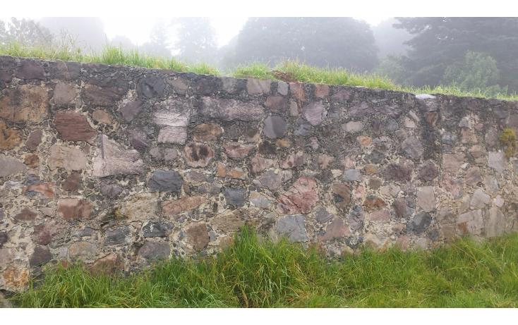 Foto de terreno habitacional en venta en  , bosques de san cayetano, mineral del monte, hidalgo, 1271361 No. 08