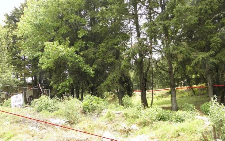 Foto de terreno habitacional en venta en  , bosques de san cayetano, mineral del monte, hidalgo, 2702834 No. 04