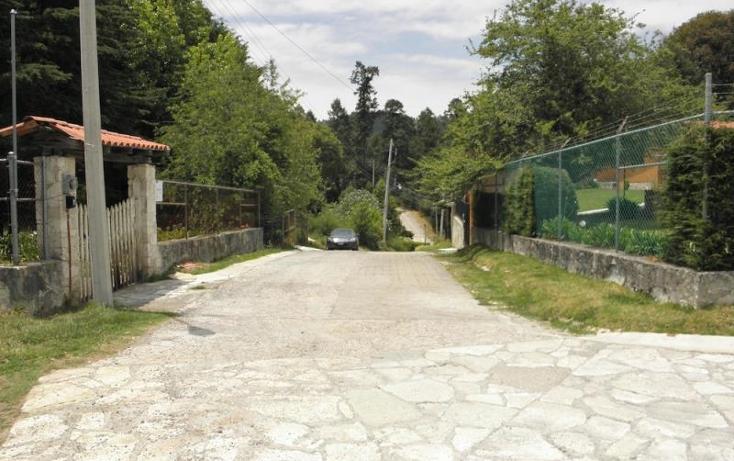 Foto de terreno habitacional en venta en  , bosques de san cayetano, mineral del monte, hidalgo, 2702834 No. 05
