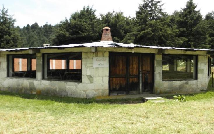 Foto de terreno habitacional en venta en  , bosques de san cayetano, mineral del monte, hidalgo, 2702834 No. 06