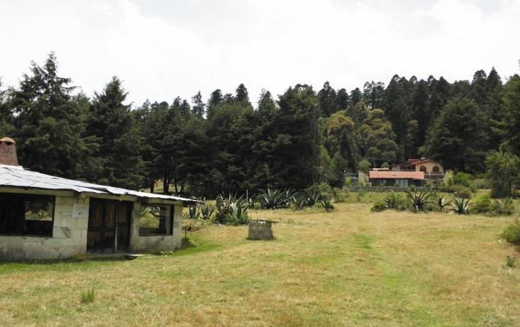 Foto de terreno habitacional en venta en  , bosques de san cayetano, mineral del monte, hidalgo, 2702834 No. 08