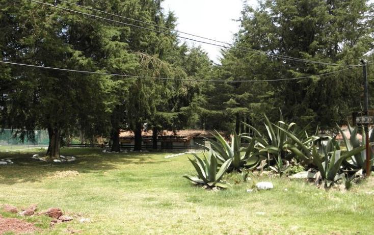 Foto de terreno habitacional en venta en  , bosques de san cayetano, mineral del monte, hidalgo, 2702834 No. 09