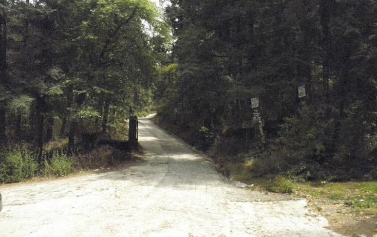 Foto de terreno habitacional en venta en  , bosques de san cayetano, mineral del monte, hidalgo, 2702834 No. 10