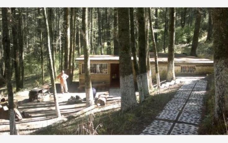 Foto de rancho en venta en  , bosques de san cayetano, mineral del monte, hidalgo, 857531 No. 02