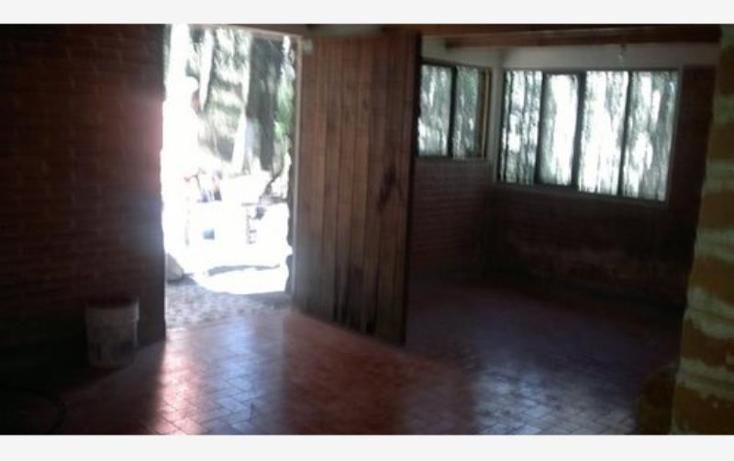 Foto de rancho en venta en  , bosques de san cayetano, mineral del monte, hidalgo, 857531 No. 05