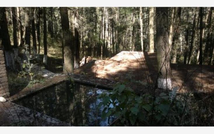 Foto de rancho en venta en  , bosques de san cayetano, mineral del monte, hidalgo, 857531 No. 06