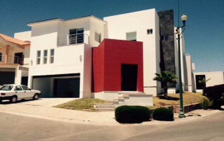 Foto de casa en venta en  , bosques de san francisco i y ii, chihuahua, chihuahua, 1062663 No. 01