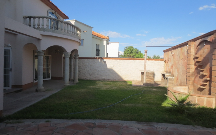 Foto de casa en venta en  , bosques de san francisco i y ii, chihuahua, chihuahua, 1317445 No. 22