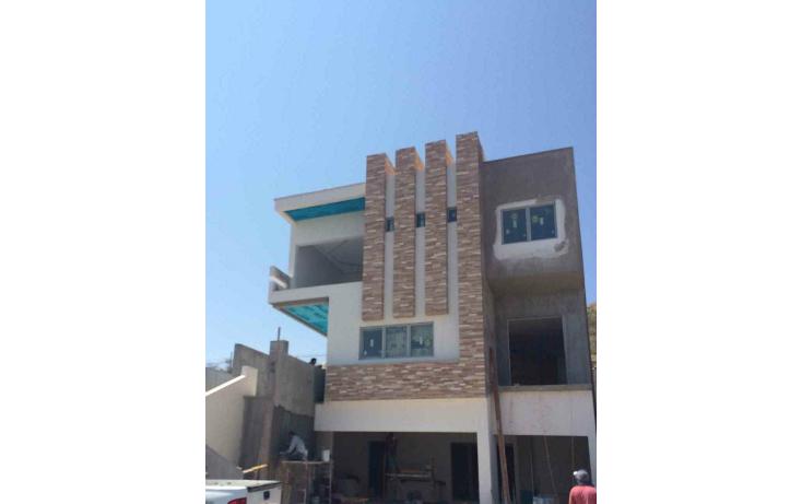 Foto de casa en venta en  , bosques de san francisco i y ii, chihuahua, chihuahua, 1333551 No. 01