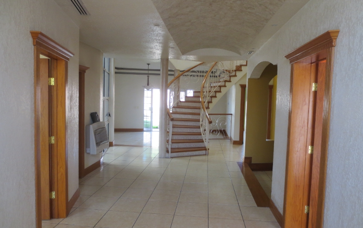 Foto de casa en venta en  , bosques de san francisco i y ii, chihuahua, chihuahua, 1466289 No. 02