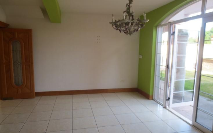 Foto de casa en venta en  , bosques de san francisco i y ii, chihuahua, chihuahua, 1466289 No. 06