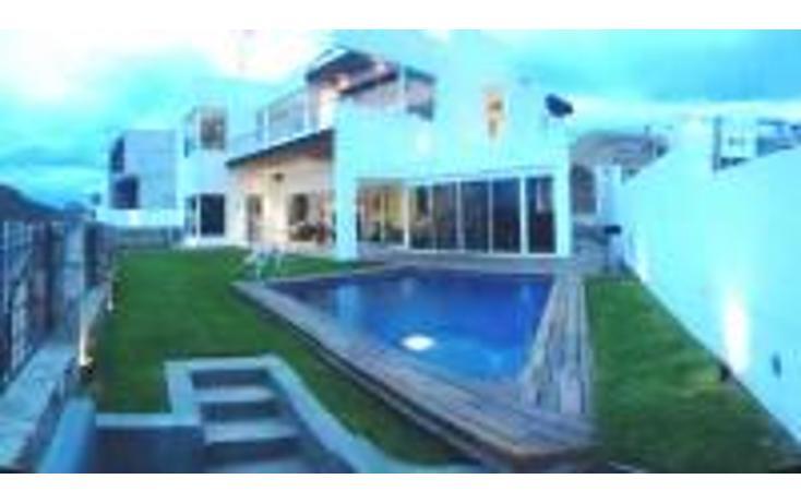 Foto de casa en venta en  , bosques de san francisco i y ii, chihuahua, chihuahua, 1695880 No. 05
