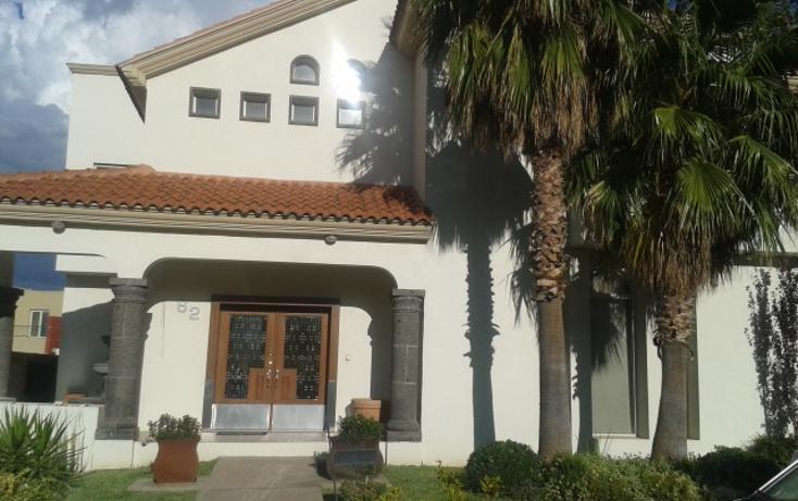 Foto de casa en venta en  , bosques de san francisco i y ii, chihuahua, chihuahua, 1696176 No. 01
