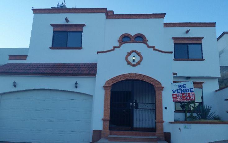 Foto de casa en condominio en venta en, bosques de san francisco i y ii, chihuahua, chihuahua, 1718934 no 01
