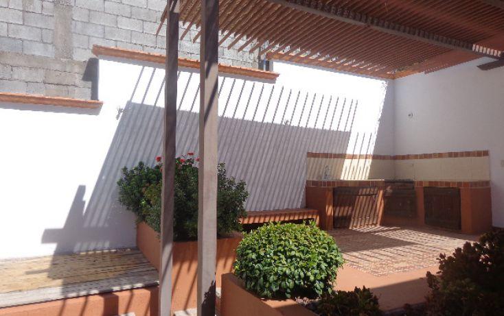 Foto de casa en condominio en venta en, bosques de san francisco i y ii, chihuahua, chihuahua, 1718934 no 07