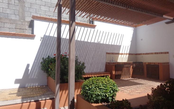 Foto de casa en venta en  , bosques de san francisco i y ii, chihuahua, chihuahua, 1718934 No. 07