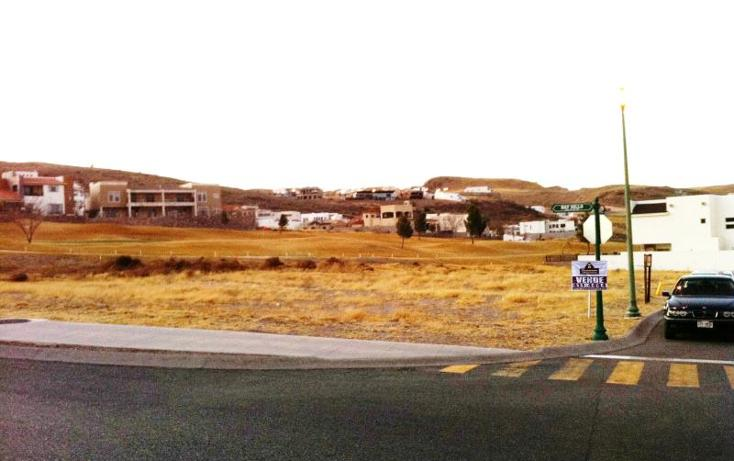 Foto de terreno comercial en venta en  , bosques de san francisco i y ii, chihuahua, chihuahua, 813853 No. 01