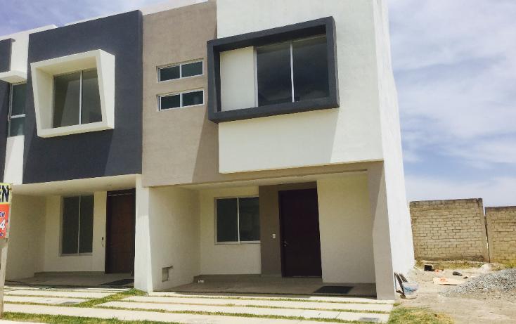 Foto de casa en venta en  , bosques de san gonzalo, zapopan, jalisco, 1380127 No. 01