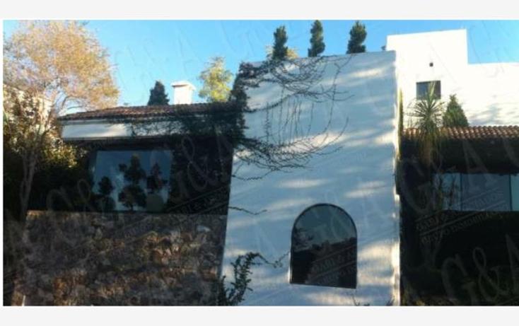 Foto de casa en venta en  , bosques de san isidro, zapopan, jalisco, 2023172 No. 01
