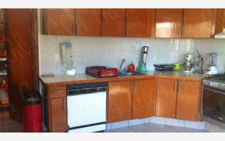 Foto de casa en venta en  , bosques de san isidro, zapopan, jalisco, 2023172 No. 03