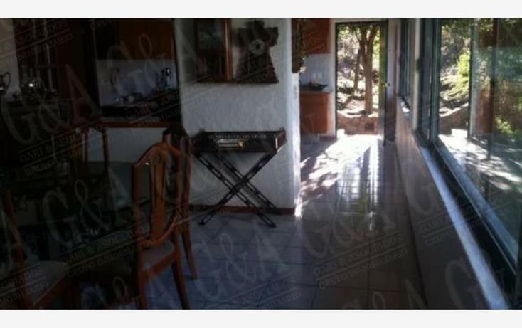 Foto de casa en venta en  , bosques de san isidro, zapopan, jalisco, 2023172 No. 05