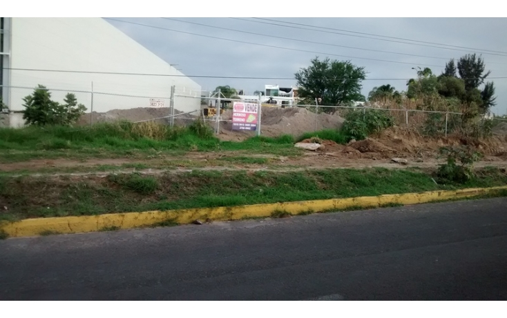 Foto de terreno habitacional en venta en, bosques de san isidro, zapopan, jalisco, 495961 no 02