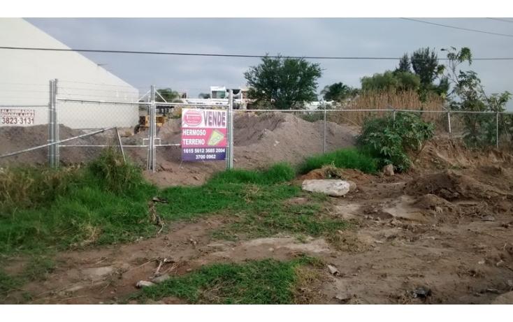 Foto de terreno habitacional en venta en, bosques de san isidro, zapopan, jalisco, 495961 no 04