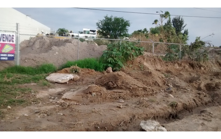 Foto de terreno habitacional en venta en, bosques de san isidro, zapopan, jalisco, 495961 no 05