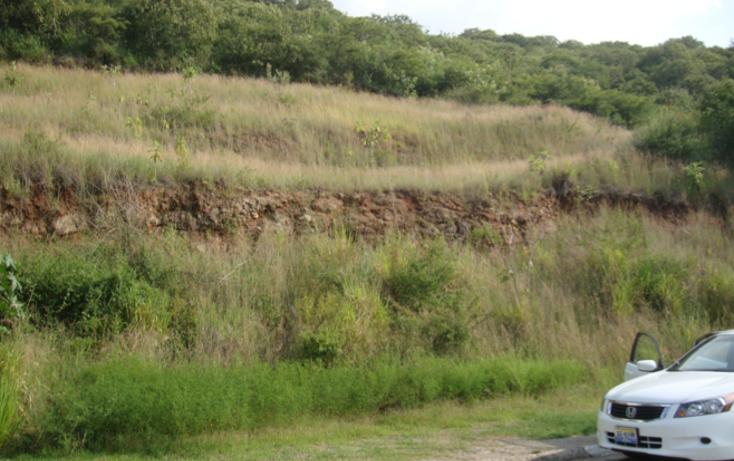 Foto de terreno habitacional en venta en  , bosques de san isidro, zapopan, jalisco, 774285 No. 02