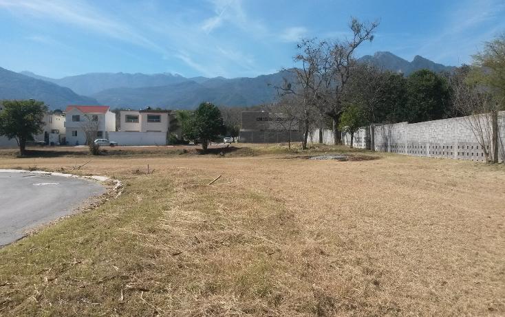 Foto de terreno habitacional en venta en  , bosques de san jos?, santiago, nuevo le?n, 1948936 No. 04