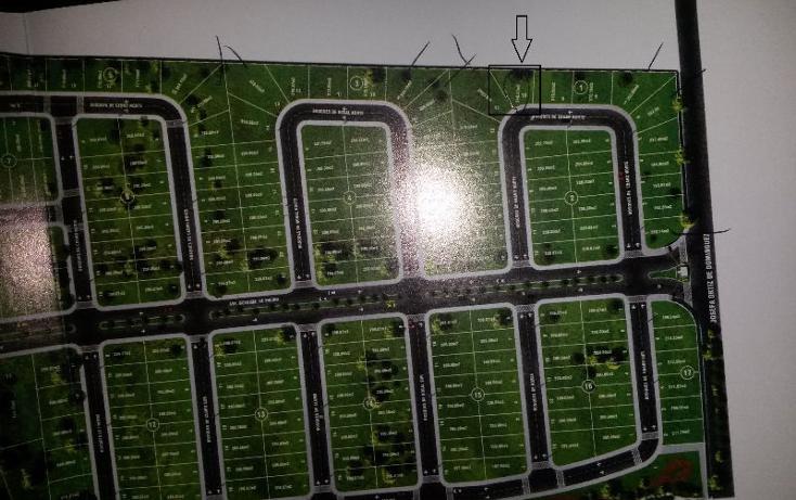 Foto de terreno habitacional en venta en  , bosques de san jos?, santiago, nuevo le?n, 1948936 No. 10