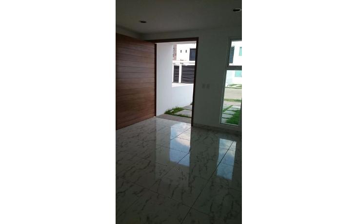 Foto de casa en venta en  , bosques de san juan, san juan del río, querétaro, 1065849 No. 02