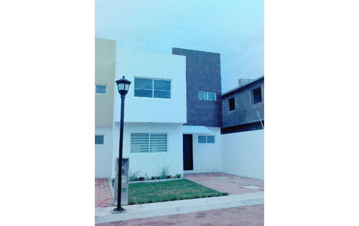 Foto de casa en venta en  , bosques de san juan, san juan del río, querétaro, 1149373 No. 01