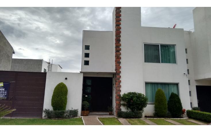 Foto de casa en venta en  , bosques de san juan, san juan del r?o, quer?taro, 1362717 No. 01