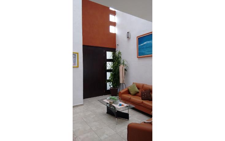 Foto de casa en venta en  , bosques de san juan, san juan del r?o, quer?taro, 1362717 No. 02