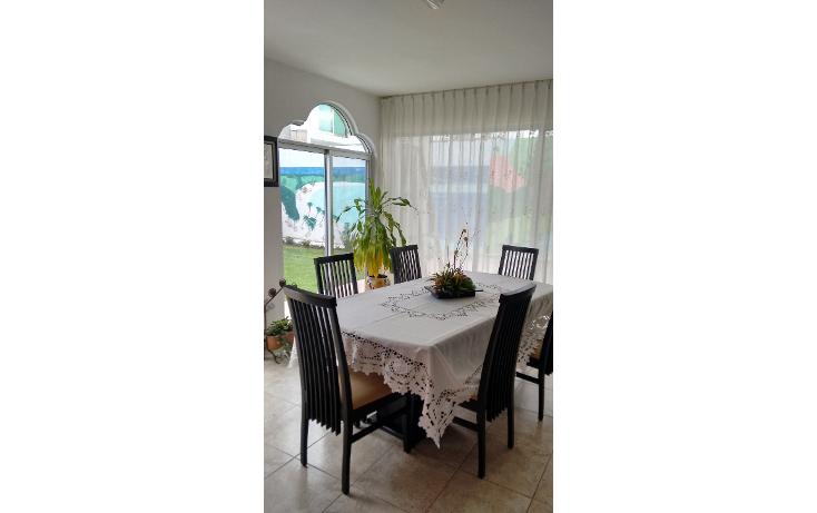 Foto de casa en venta en  , bosques de san juan, san juan del r?o, quer?taro, 1362717 No. 07